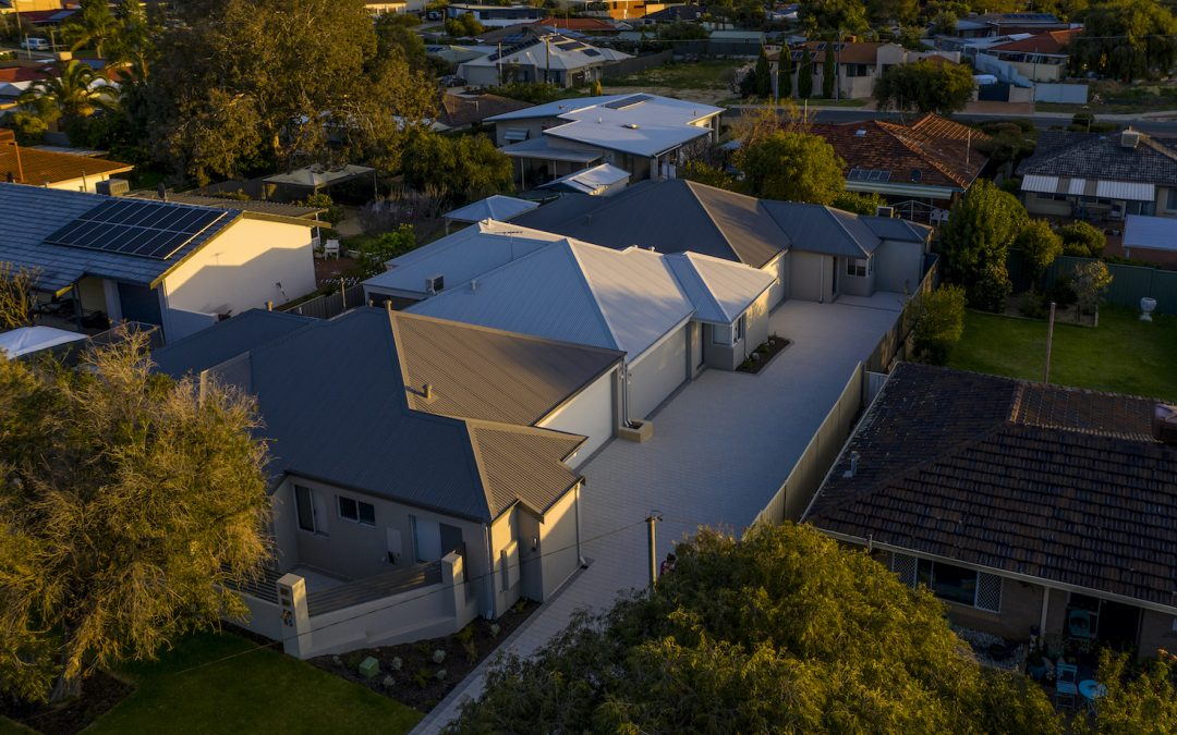 A Guide to Perth Property Development Timeframes and Budgets